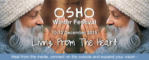 Osho WInter Festival 2015